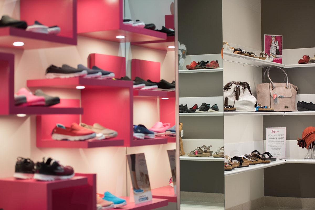 shoes kawana shopping world