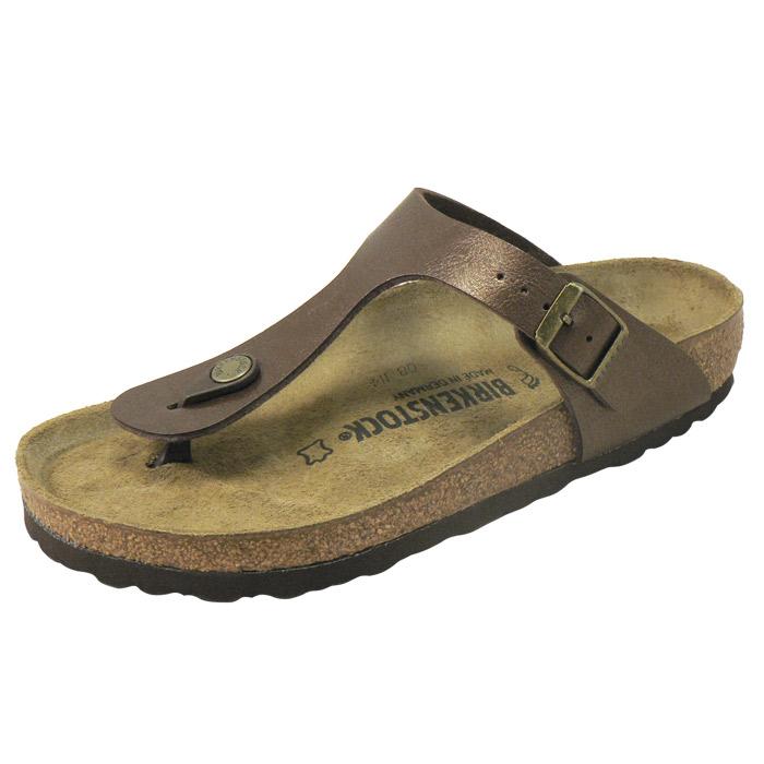 4672daecb4b0 Gizeh Birko Flor - Graceful Toffee (REGULAR FIT) - Shop Womens Shoes ...