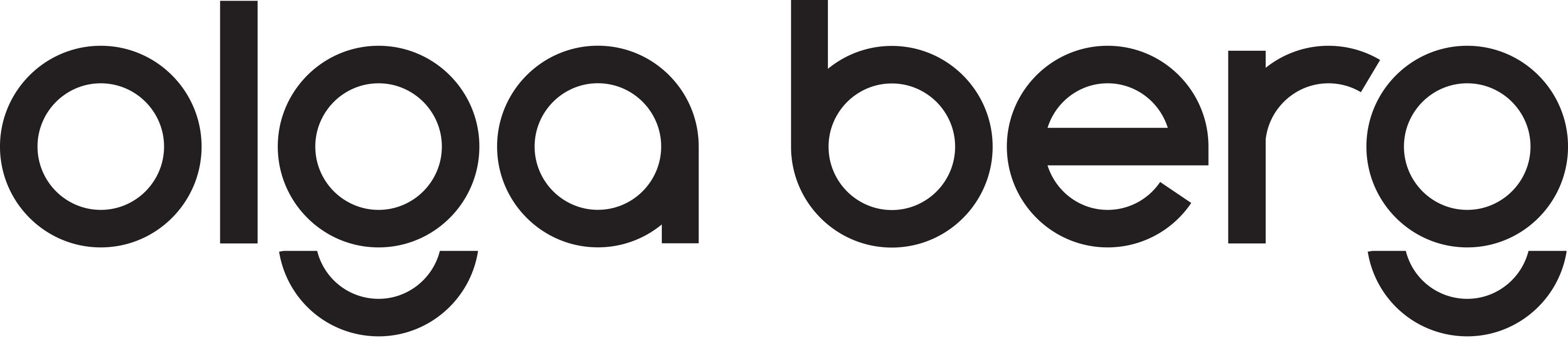 Olga Berg logo