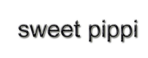 Sweet Pippi