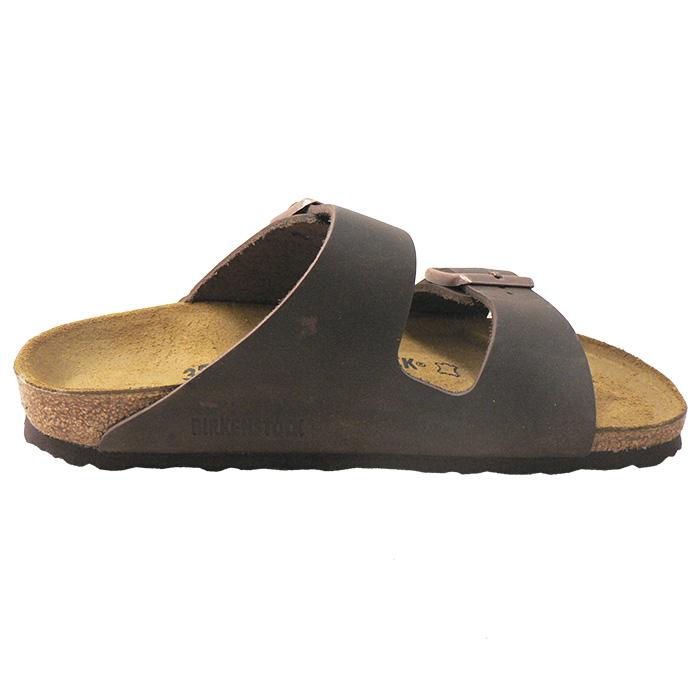 47b4aa0152c Arizona (Oiled Leather) (NARROW FIT) - Habana - Shop Womens Shoes ...