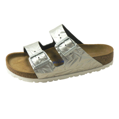 056f8c3c293d Arizona (Natural Leather   Soft Footbed) – Spectral Silver