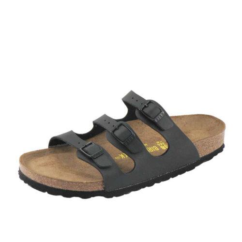 Birkenstock Florida BF Soft Footbed Black