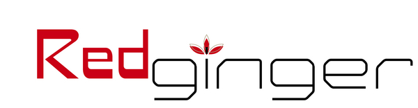 Red Ginger logo