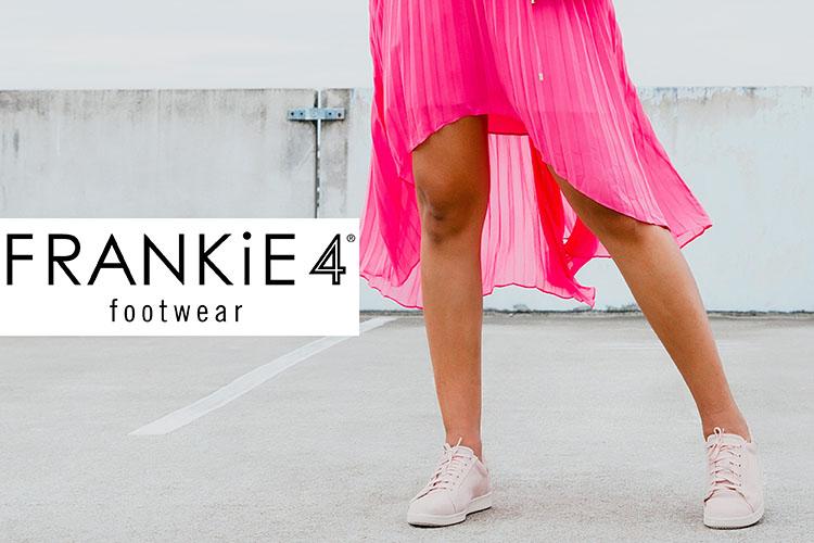 FRANKiE4