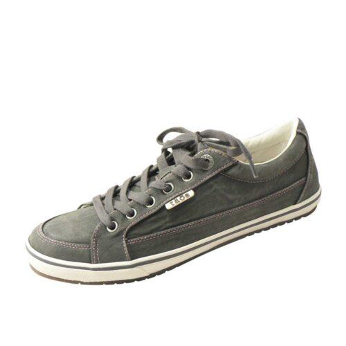Taos Moc Star Graphite Sneaker