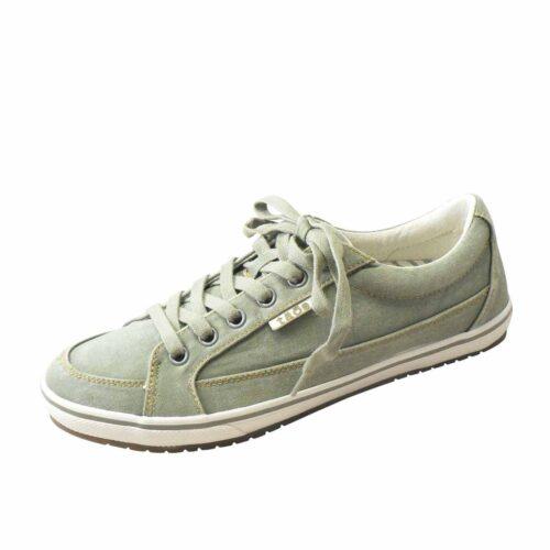 Taos Moc Star Sage Sneaker