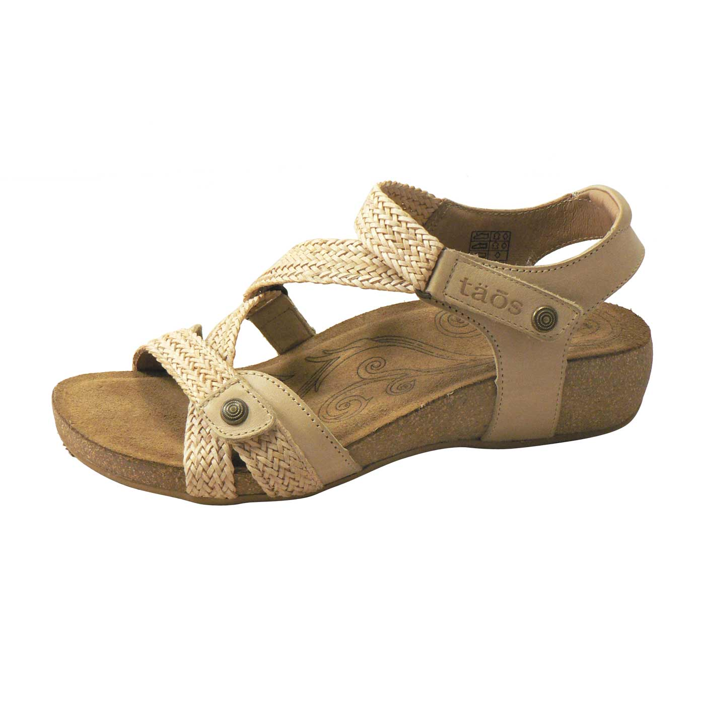 3951b5f0e Trulie - Nude - Shop Womens Shoes online