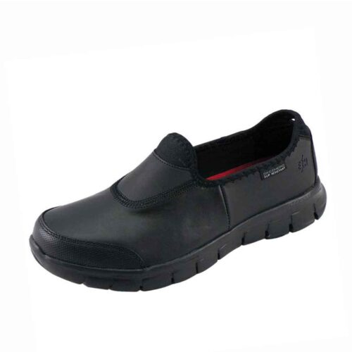 Skechers Sure Track 76536 Black