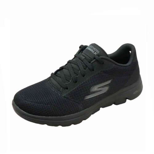 Skechers Go Walk 5 15902 Black Black