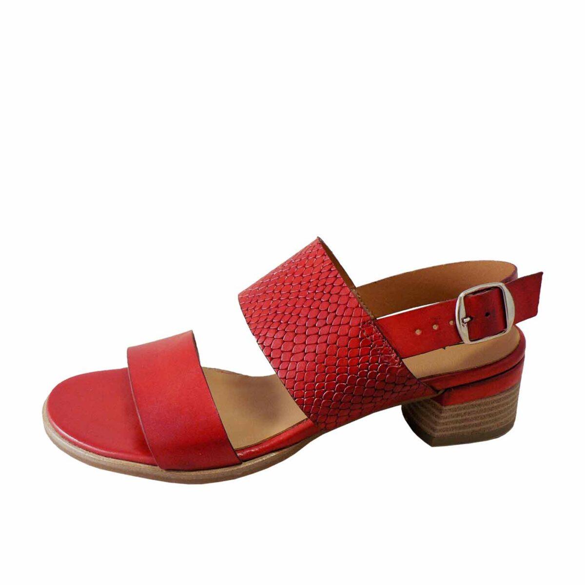 Tango Lora 12008 Rojo Red