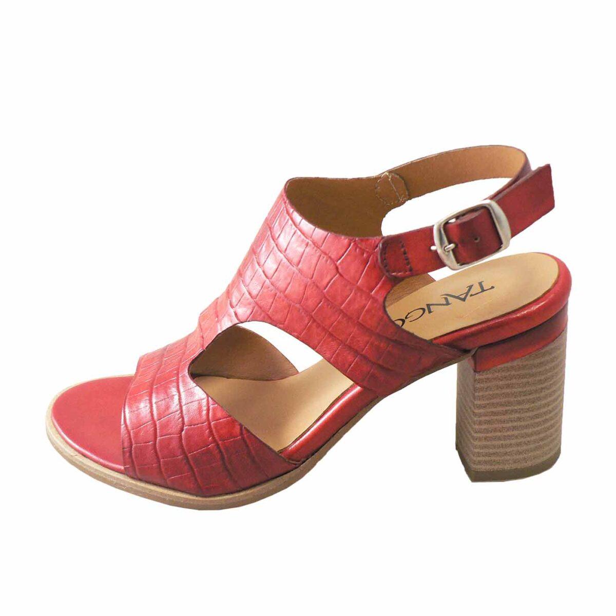 Tango Adie 12010 Rojo