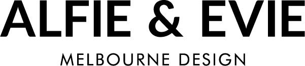 Alfie & Evie logo
