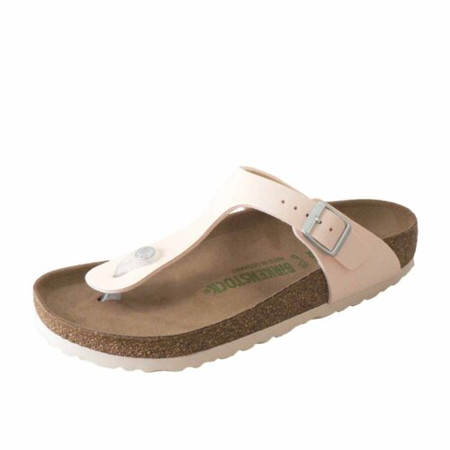 Birkenstock Gizeh Vegan Light Rose
