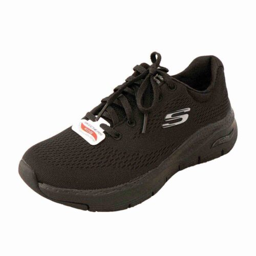 Skechers Arch Fit 149057 Black Black
