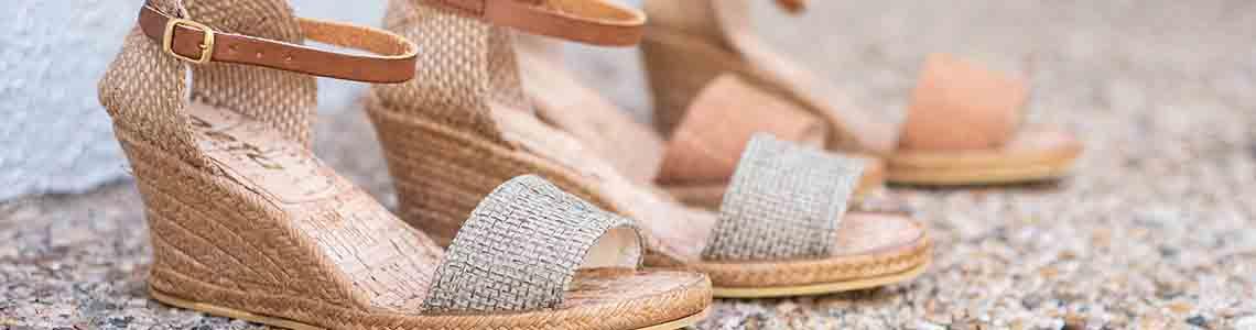 Zeta Shoes