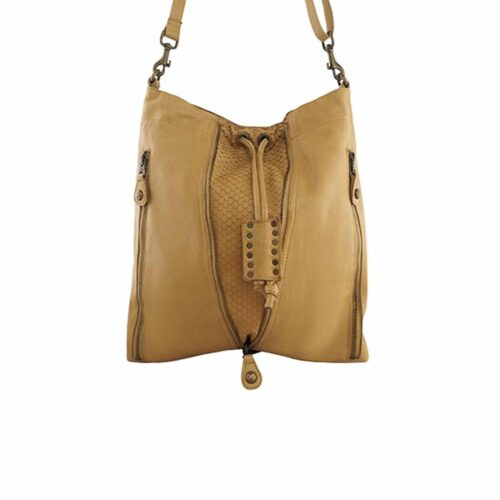Cadelle Leather Adalyn Camel