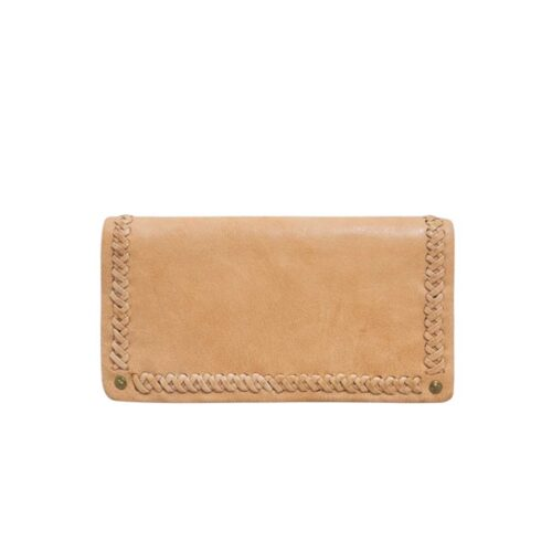 Cadelle Leather Harper Camel