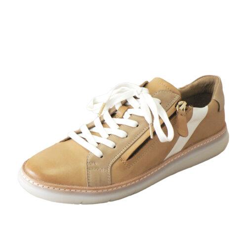 EOS Icon Tan Combo Sneaker