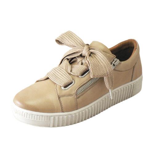 EOS Jovi Ecru Sneaker