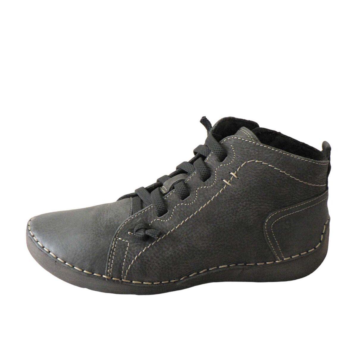 Josef Seibel Fergey 86 Titanium Boot