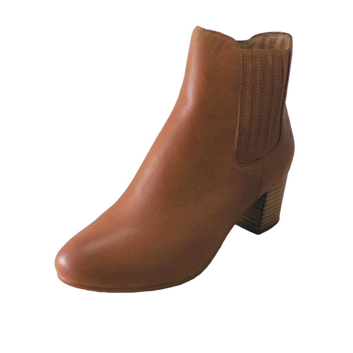 Red Ginger Jamie Tan Boot