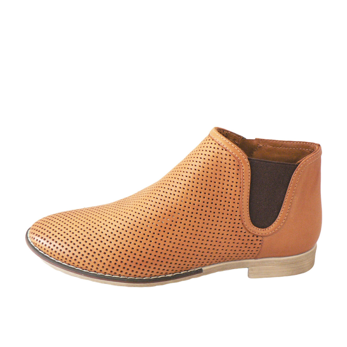 Red Ginger Tracy Coconut Boot