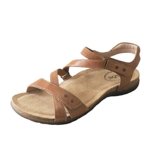 Taos Grand Z Honey Sandal