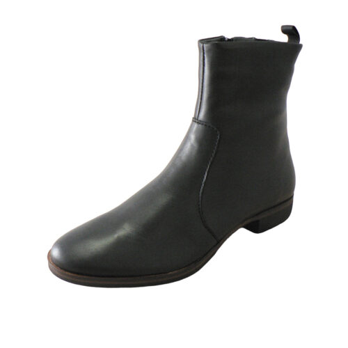 EOS Gada Black Boot