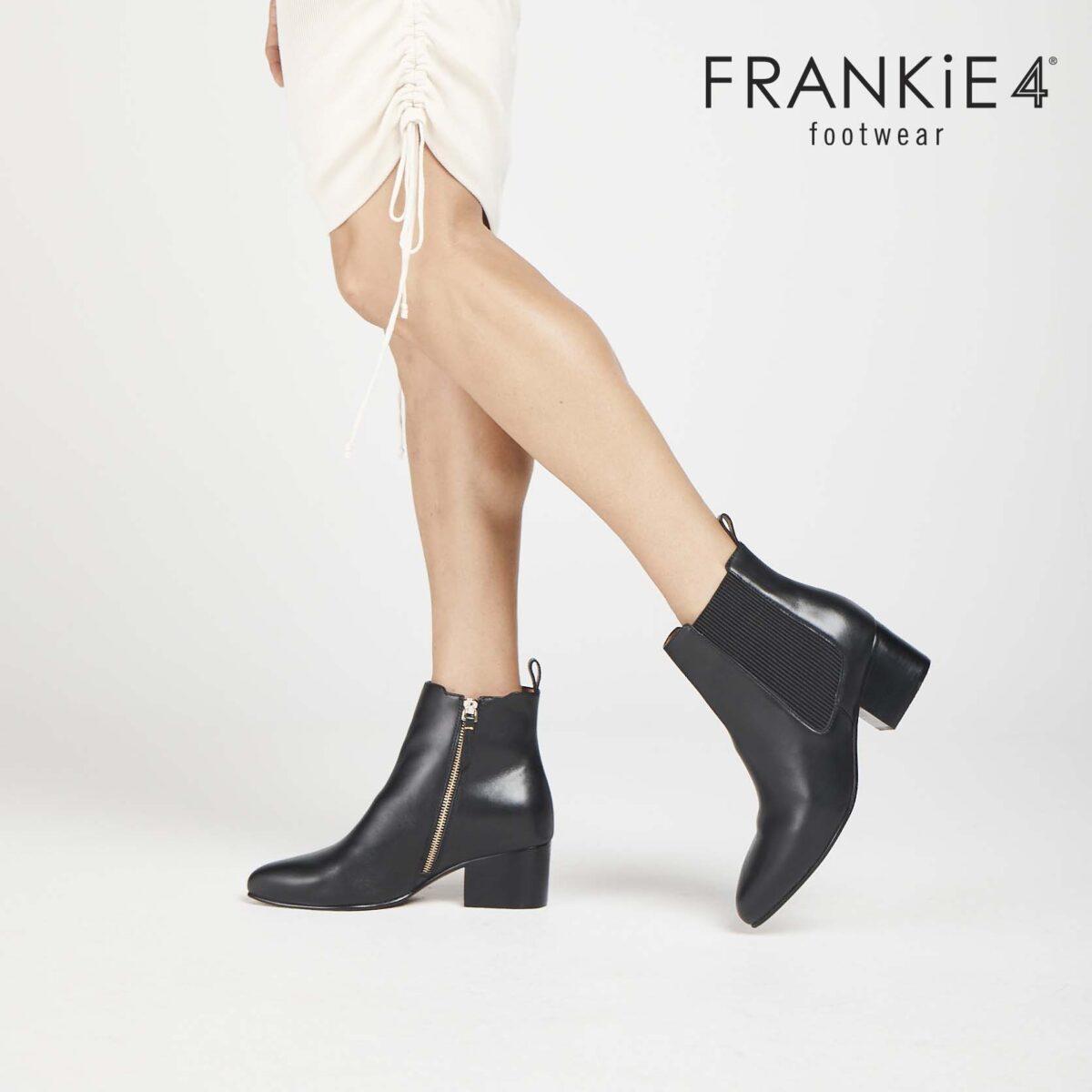 FRANKiE4 Shauna Black