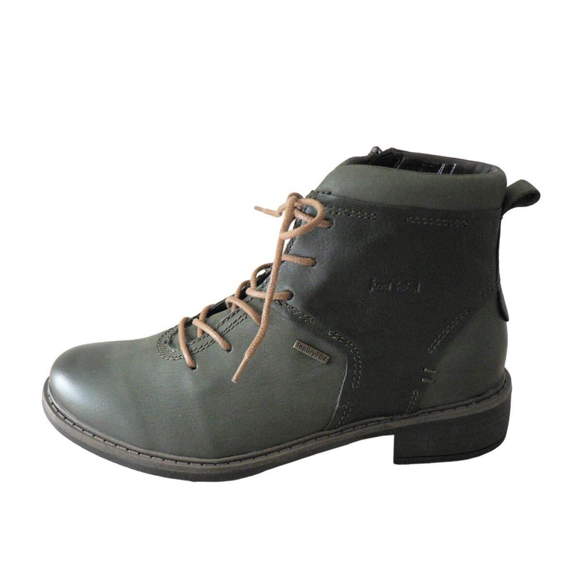 Josef Seibel Selena 50 Tanne Boot
