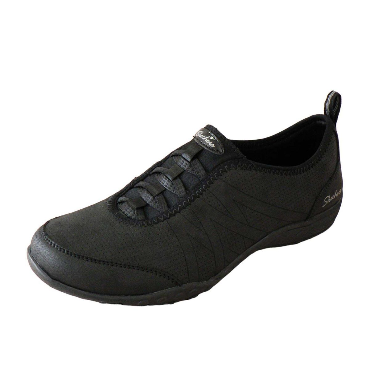 Skechers Breath Easy 100214 Black