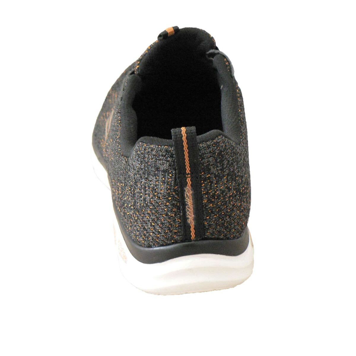 Skechers Empire Dlux 149273 Black Rose Gold