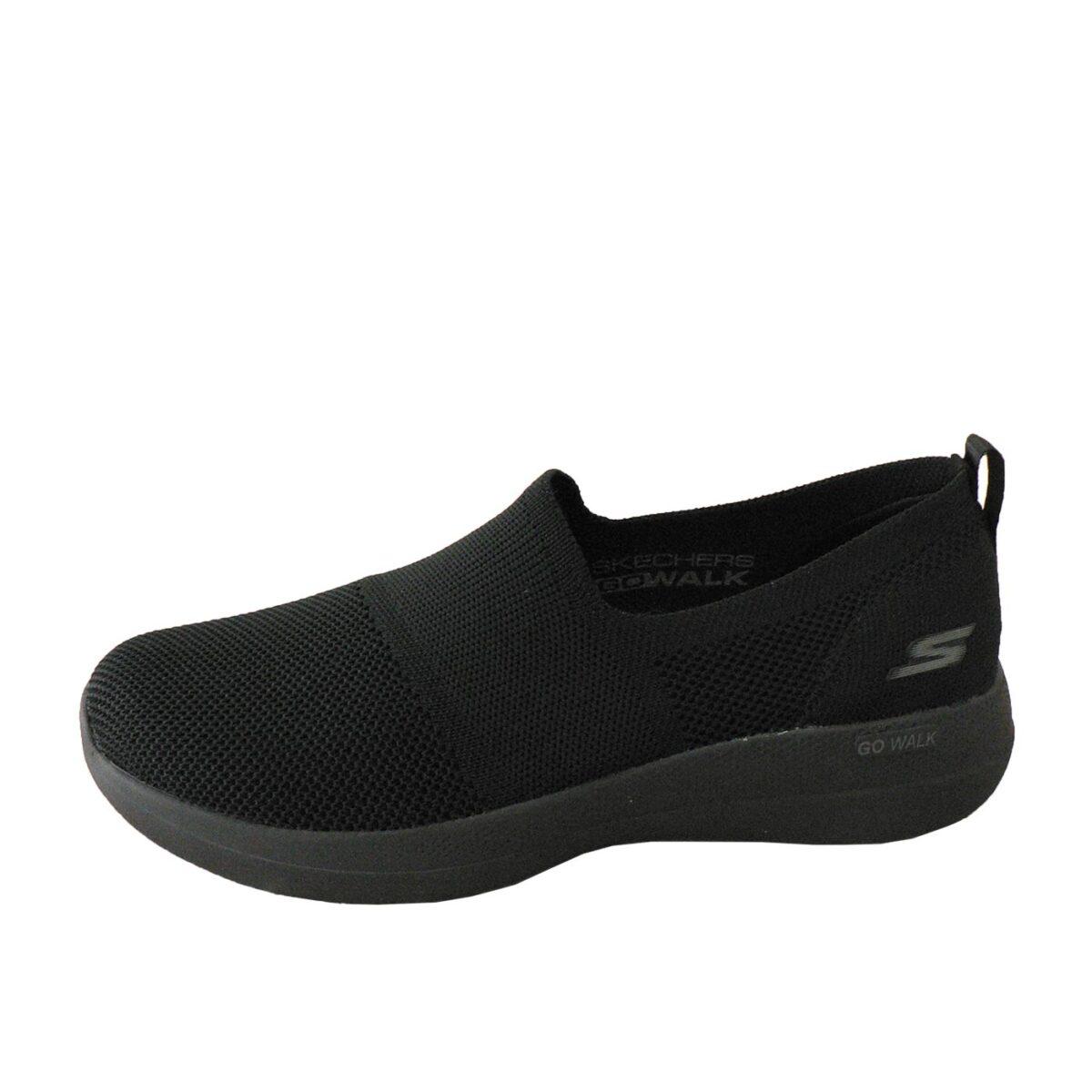 Skechers GoWalk Stability 124601 Black