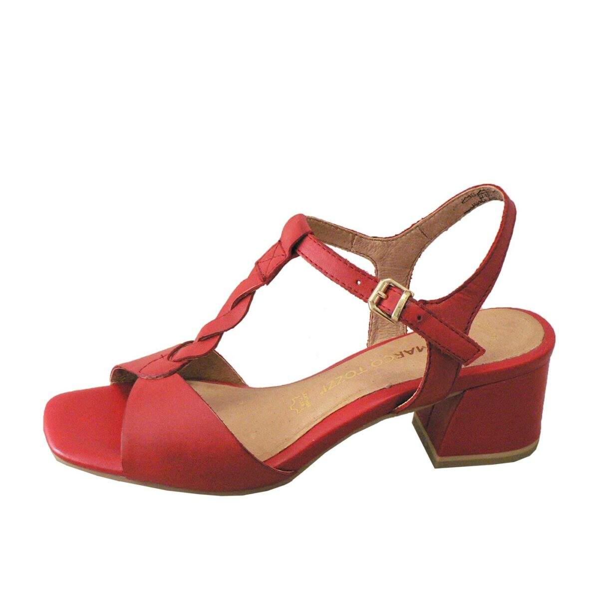 Marco Tozzie 28212 Brax Red Antic