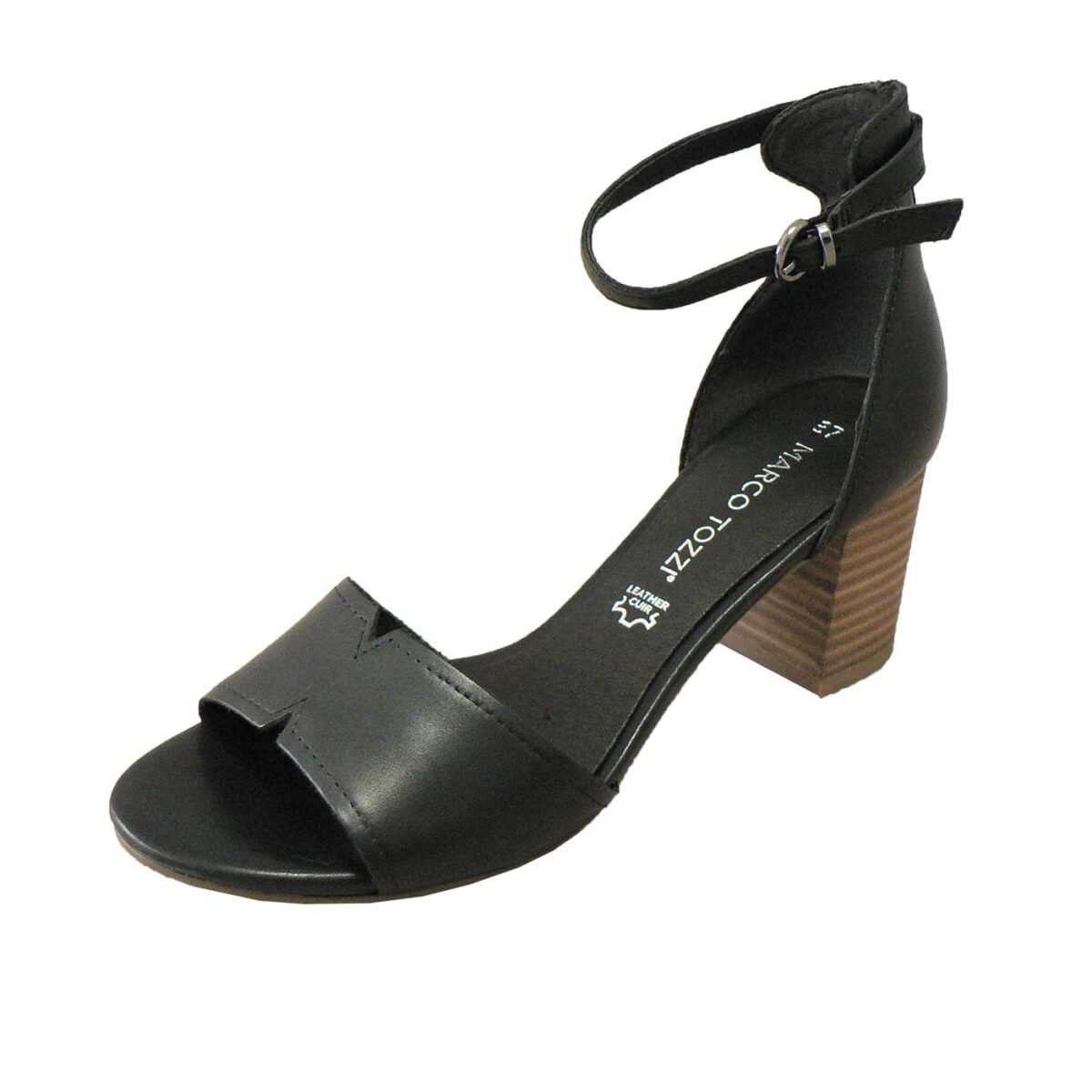 Marco Tozzie 28379 Asher Black