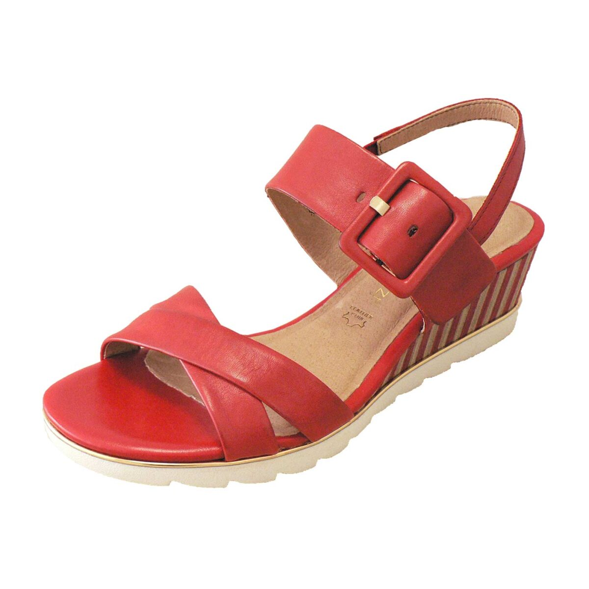 Marco Tozzie 28724 Zia Red Antic