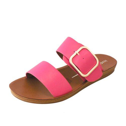 Los Cabos Doti Hot Pink